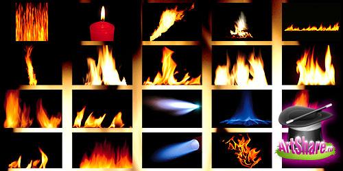 Cкачать пламя, картинки языки пламени