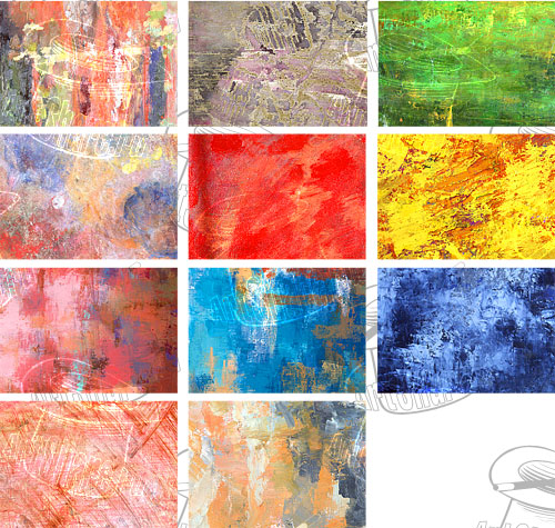 Download free paint textures painting backgrounds